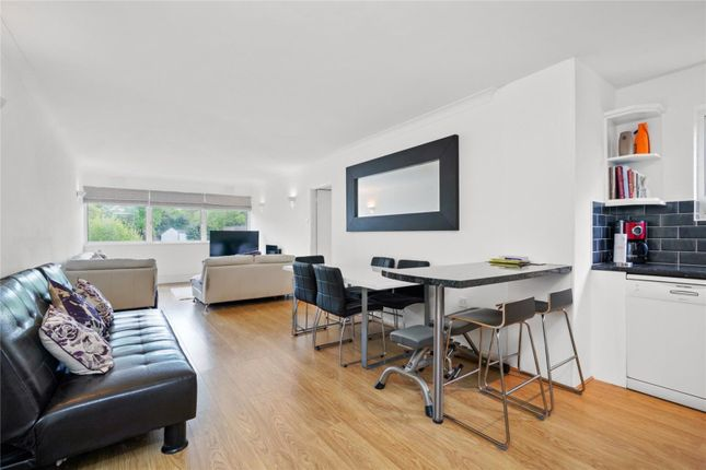 Thumbnail Flat for sale in High Point, Weybridge, Surrey