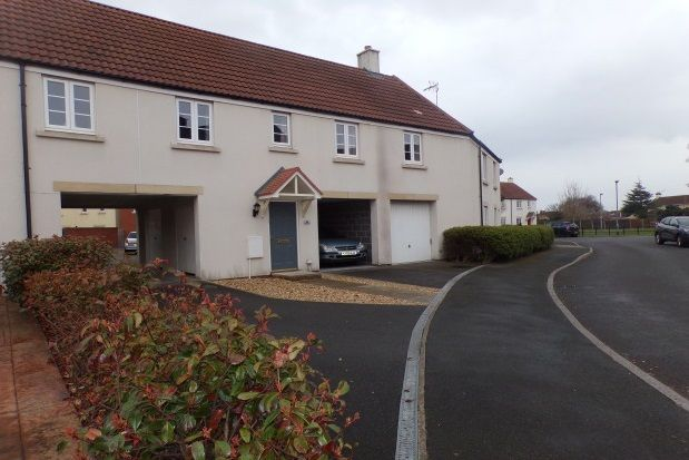 Thumbnail Flat to rent in Marconi Drive, Highbridge