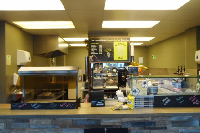 Restaurant/cafe for sale in Westcliffe Drive, Layton