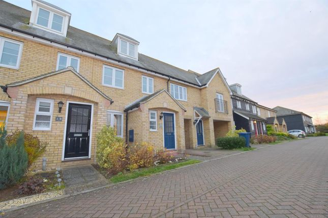Thumbnail Property for sale in Ringstone, Duxford, Cambridge
