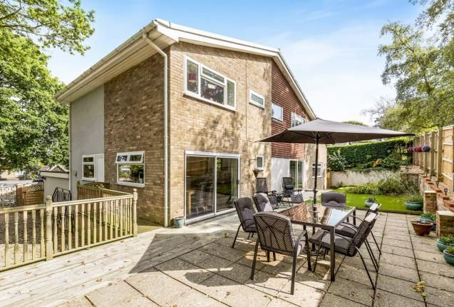 Thumbnail Detached house for sale in Alverstone Garden Village, Sandown, Isle Of Wight