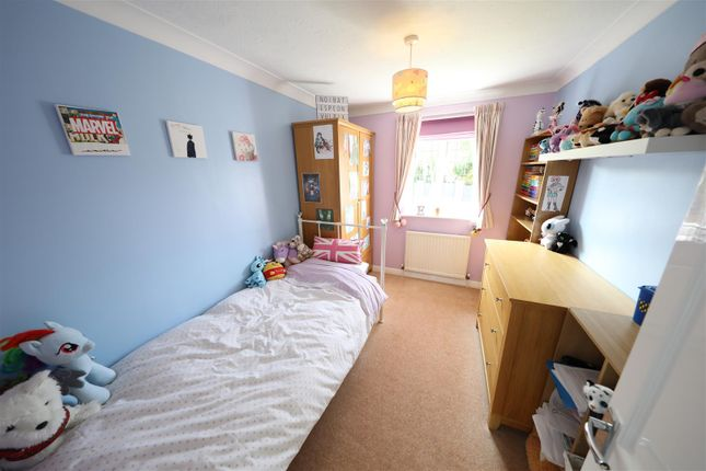 Bedroom 2 of Orkney Close, Hull HU8