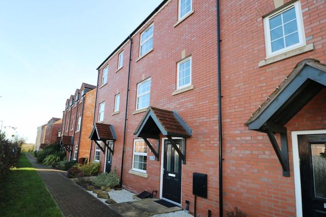 Thumbnail Property to rent in Dymock Red Walk, Holmer, Hereford