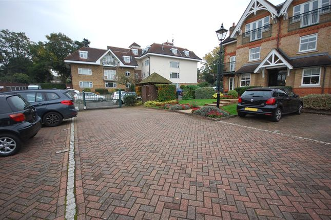 Picture No. 04 of Golda Court, St. Mary's Avenue, Finchley N3