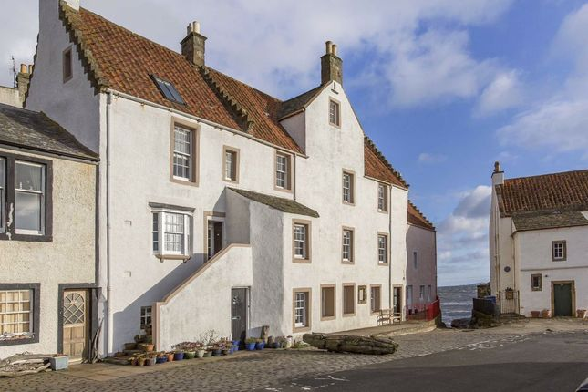 Thumbnail Flat for sale in The Gyles, Pittenweem, Fife