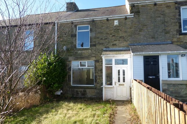 Thumbnail Terraced house for sale in Pont View, Leadgate