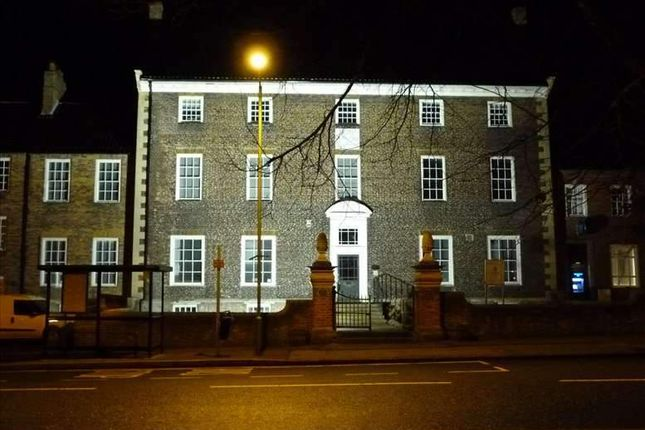 Serviced office to let in West End, Sedgefield, Stockton-On-Tees