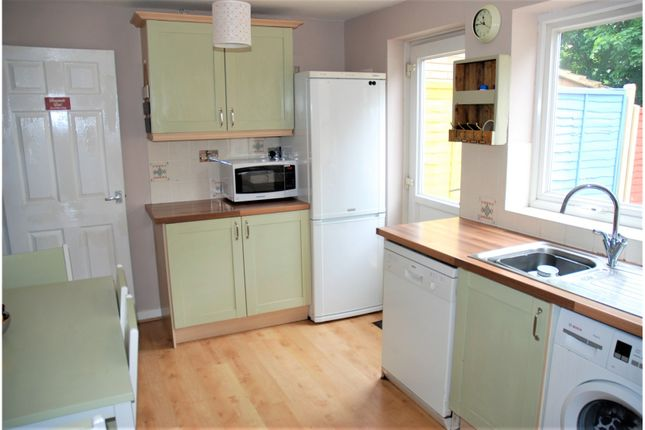 Kitchen / Diner of Garland Close, Hemel Hempstead HP2