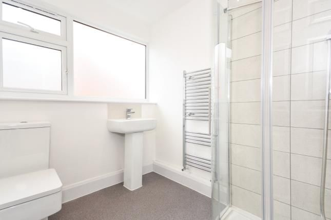 Shower Room of Eastwood Old Road, Leigh-On-Sea SS9