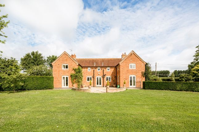 Thumbnail Detached house to rent in Fulbrook Lane, Lower Fulbrook, Warwick