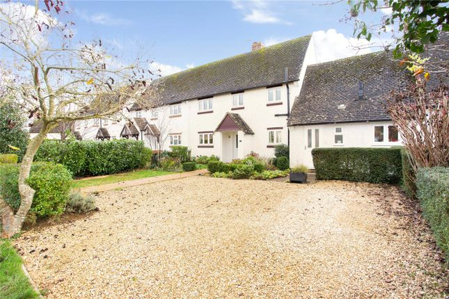 4 bed semi-detached house for sale in The Paddocks, Deddington, Banbury, Oxfordshire OX15
