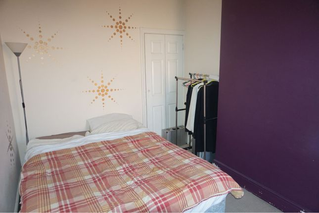 Bedroom Two of Wilberforce Road, Leicester LE3