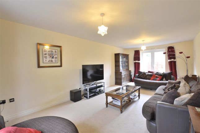 Living Room of Merlin Close, Brockworth, Gloucester GL3