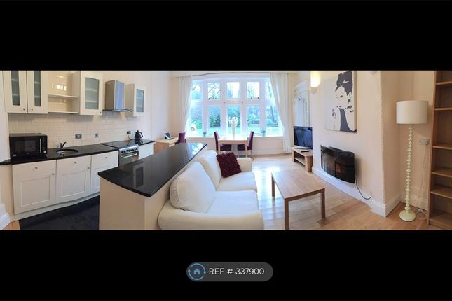Thumbnail Flat to rent in Elmwood Court, Leeds