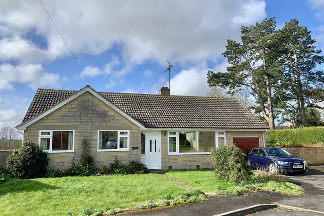 Thumbnail Bungalow for sale in Donkey Field, Ampney Crucis, Cirencester
