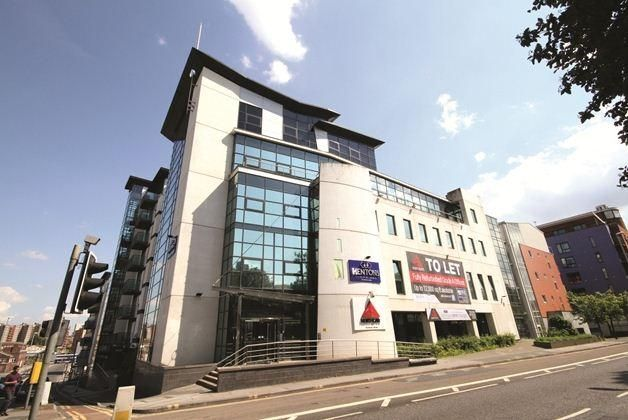 Office to let in Northgate, 118 North Street, Leeds