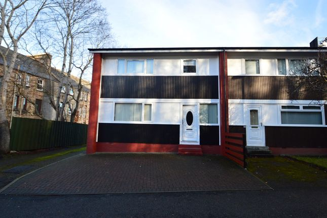 Thumbnail Terraced house for sale in Victoria Drive, Inverness, Inverness-Shire