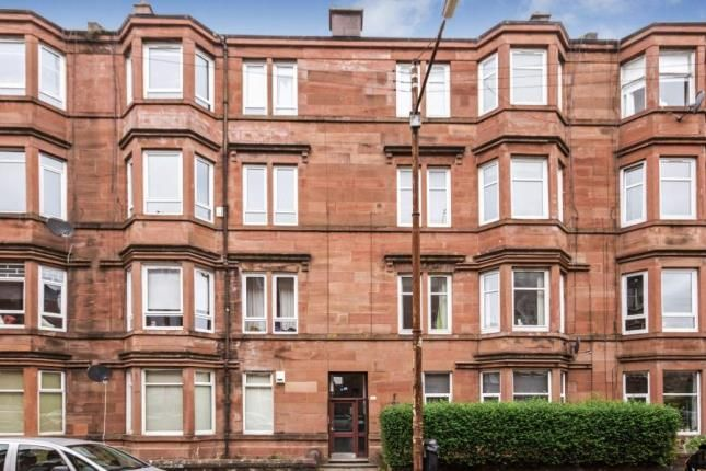 Thumbnail Flat for sale in Cartvale Road, Glasgow, Lanarkshire