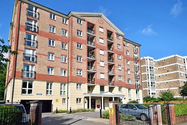 Thumbnail Flat for sale in London Road, Patcham, Brighton, East Sussex
