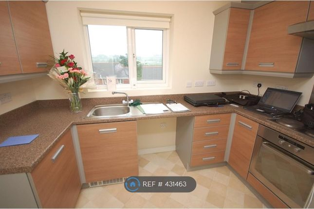 Thumbnail Flat to rent in Hazel Pear Close, Horwich, Bolton