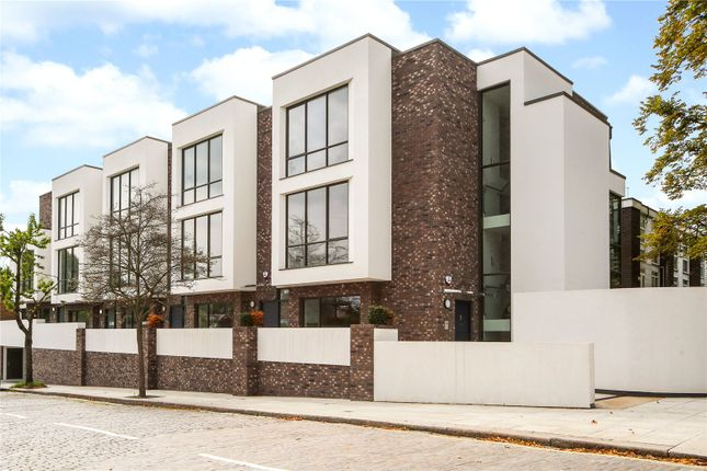 Thumbnail Property for sale in Elsworthy Rise, Adelaide Road, London
