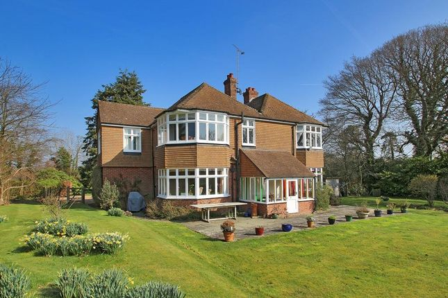 Thumbnail Detached house for sale in Horns Road, Hawkhurst, Kent