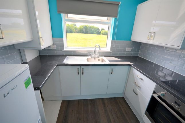 Kitchen of Rosemount Court, South Church, Bishop Auckland DL14