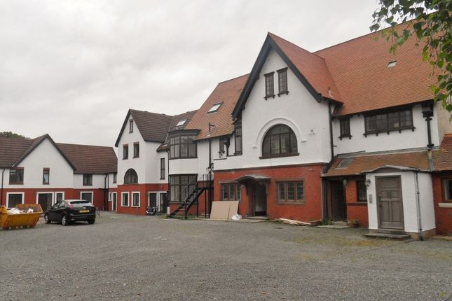 Thumbnail Block of flats for sale in Lingmell Lodge, Gosforth Road, Seascale, Cumbria