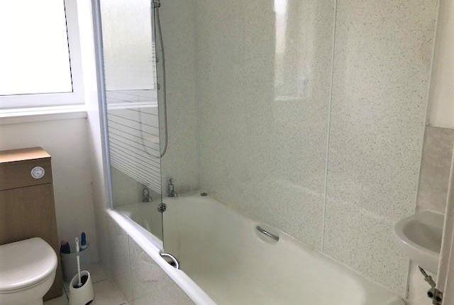 Bathroom of Craigie Loanings, Aberdeen AB25