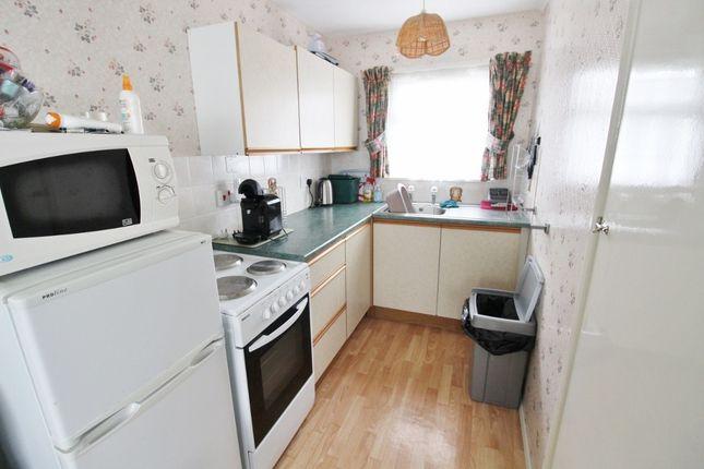 Kitchen of Sundowner, Newport Road, Hemsby NR29