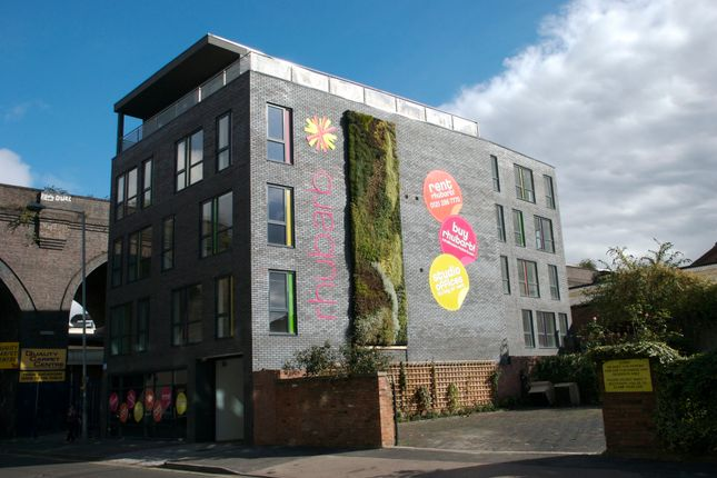 Thumbnail Office to let in Heath Mill Lane, Birmingham