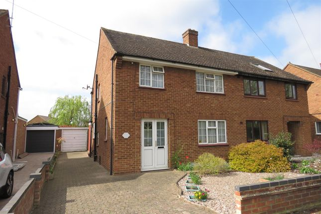 Thumbnail Property for sale in London Road, Biggleswade