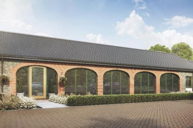 Thumbnail Barn conversion for sale in The Barns, Barleythorpe Road, Oakham, Rutland
