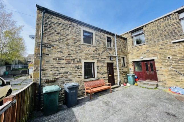 1 bed semi-detached house to rent in Watson Close, Oxenhope, Keighley BD22