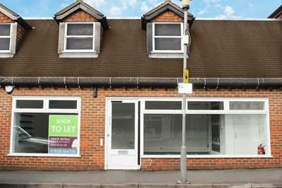 Thumbnail Retail premises to let in 55A High Street, Marlow, Buckinghamshire