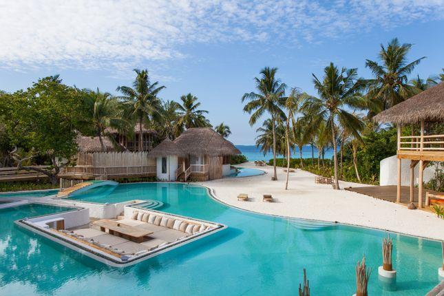 Thumbnail Villa for sale in Kunfunadhoo Island, Baa Atoll, Republic Of Maldives