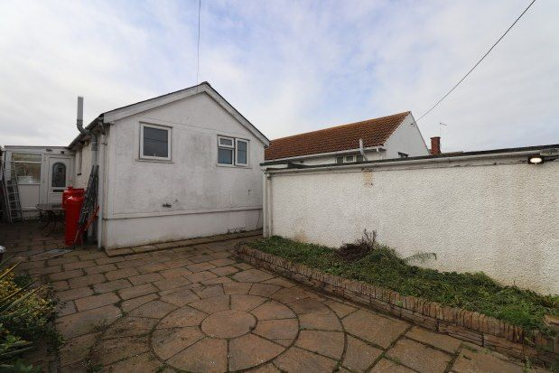 Thumbnail Detached house to rent in Point Clear Bay, Clacton-On-Sea