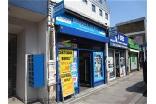 Thumbnail Retail premises for sale in Upper Richmond Road, London