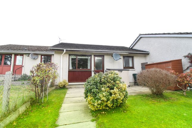 Thumbnail Bungalow for sale in Westford, Alness
