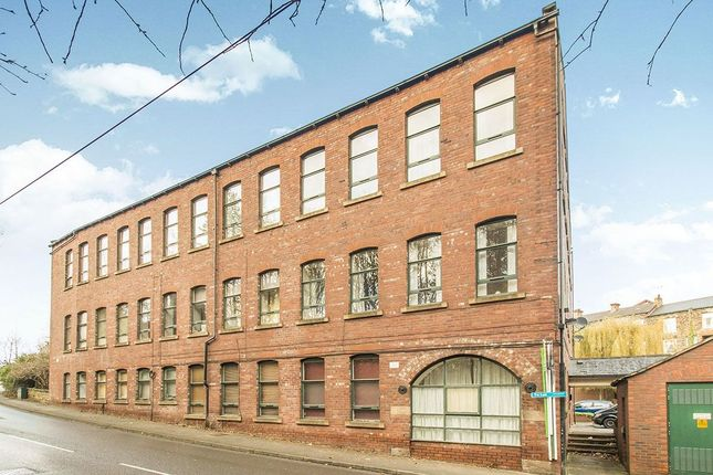 Thumbnail Flat to rent in Victoria Mews, Morley, Leeds