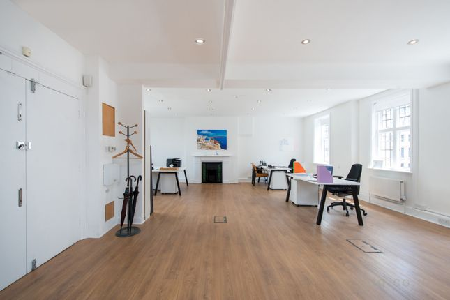Thumbnail Office to let in Great Castle Street, London
