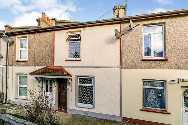 Thumbnail Property to rent in Hale Cottages Knockhall Road, Greenhithe