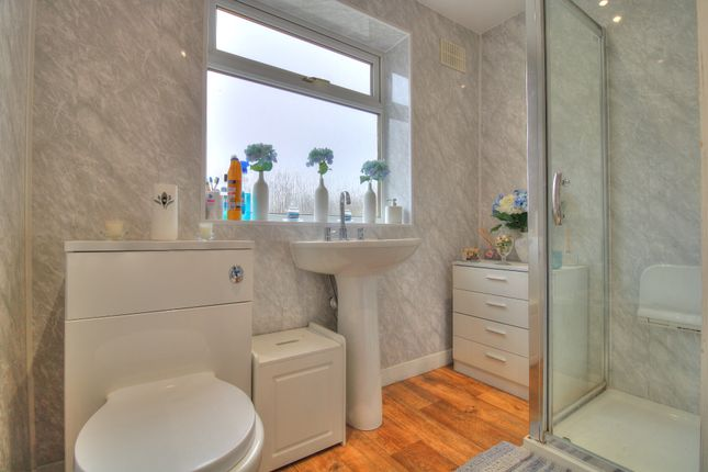 Bathroom of Chapel Lane, Coppull, Chorley PR7