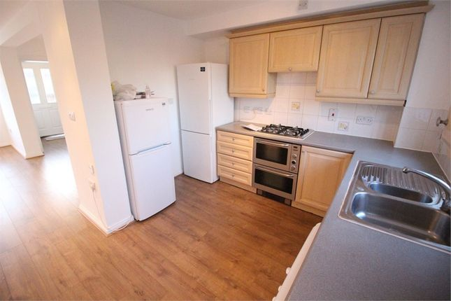 Thumbnail Town house to rent in Magnolia Gardens, Edgware, Middlesex