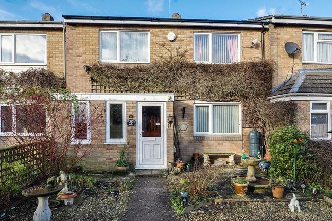 3 bed terraced house for sale in Manor Road, Akeley, Buckingham