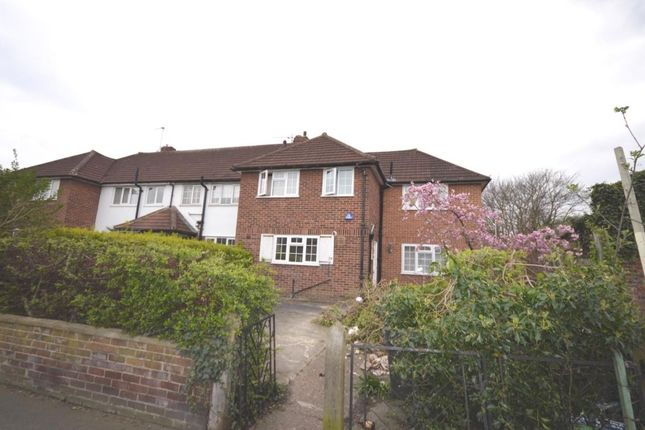 Thumbnail Semi-detached house to rent in Lower Marsh Lane, Kingston Upon Thames