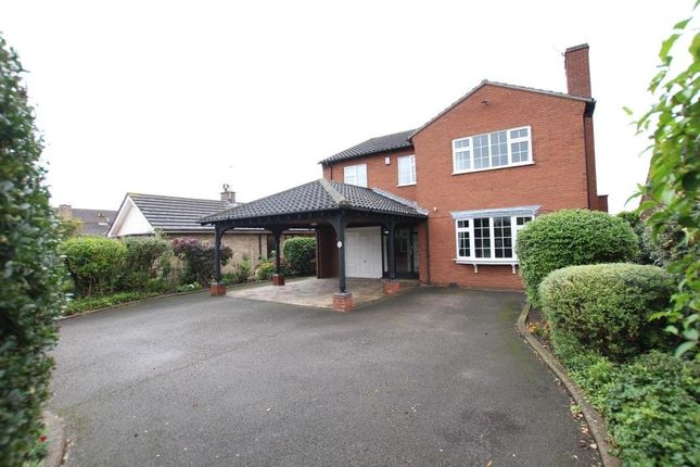 Thumbnail Detached house for sale in Short Road, Stretham, Ely