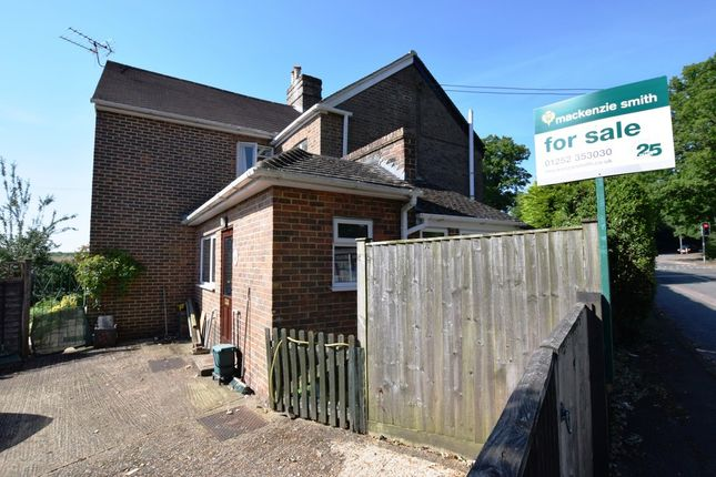 Thumbnail Semi-detached house for sale in Elm Hill, Normandy, Guildford, Surrey