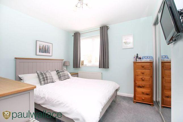 Bedroom One of Beeston Drive, Cheshunt, Waltham Cross EN8