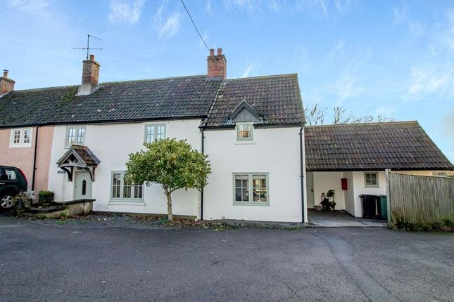 Thumbnail Property for sale in Lower Street, Rode, Frome